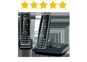 telefono cordless scelta preferita